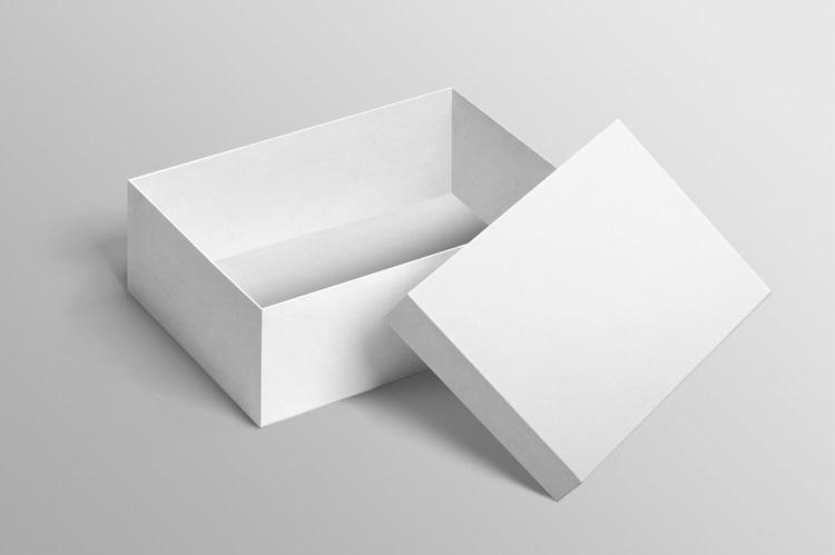 Krabice s víkem -1