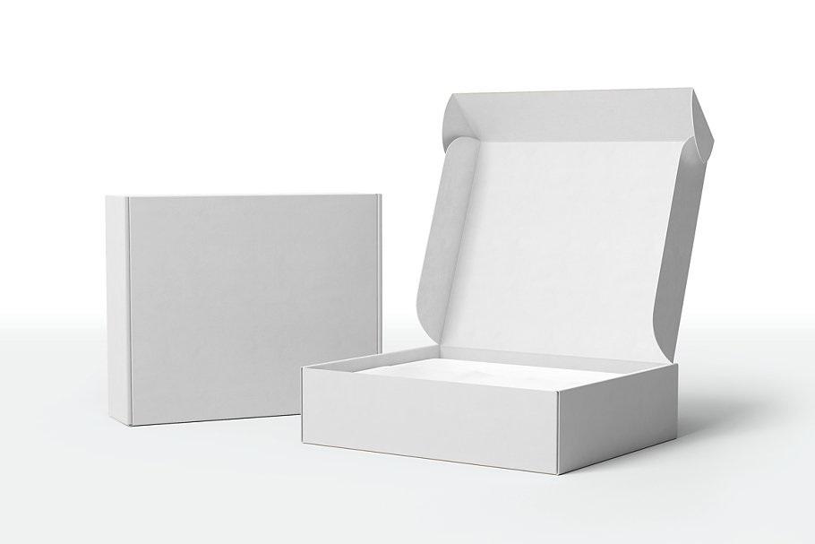 Poštovní krabice - 1