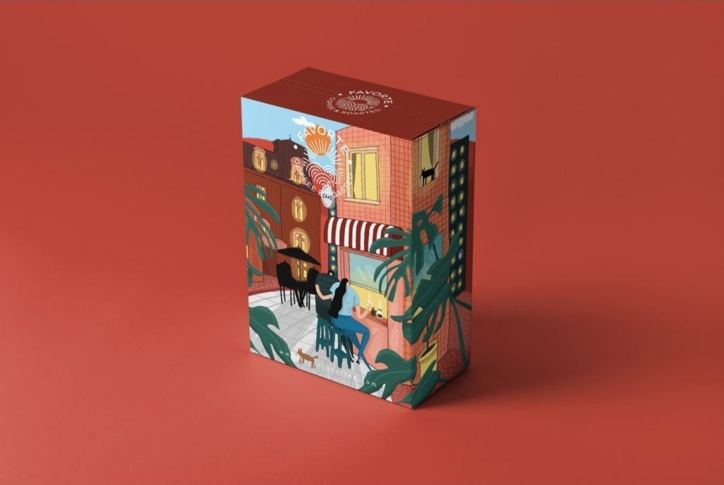 obaly a krabice - Merve Yiğit