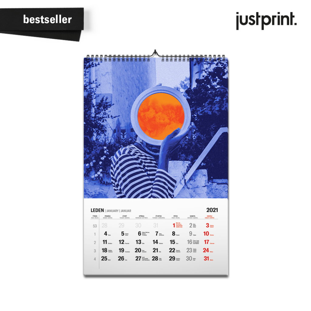 Reklamní kalendáře