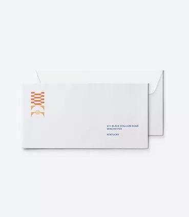 Obálky s potiskem