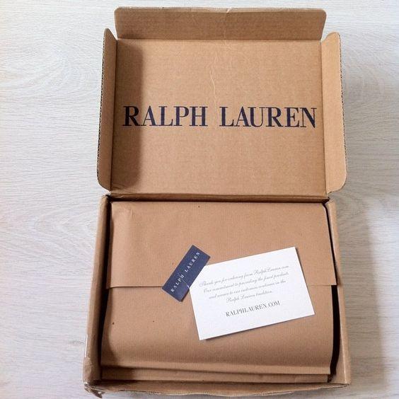 Obal Ralph Lauren