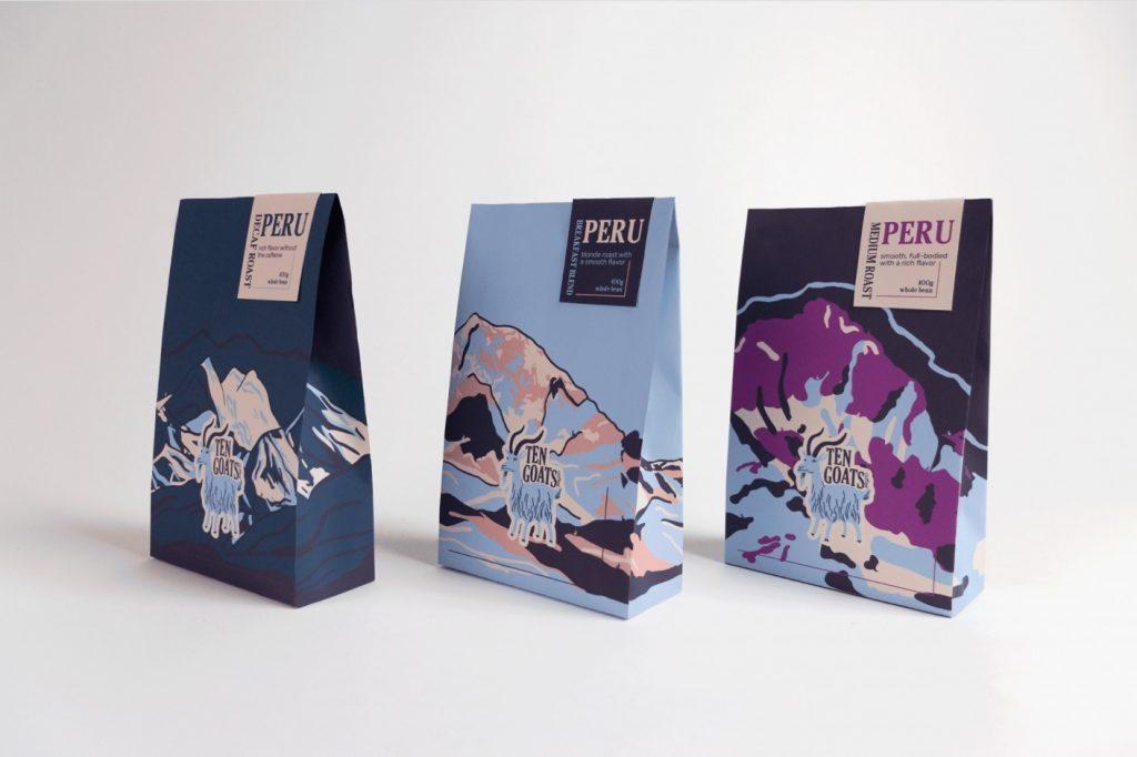 obaly a krabice -  Lilah Smith