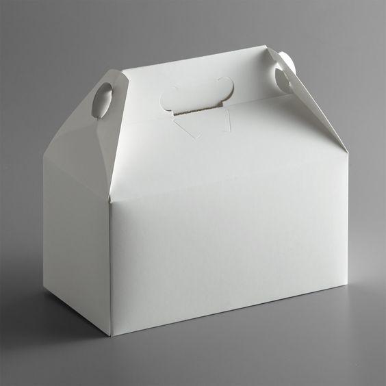 📦 Krabice na objednávky jídla sebou -1