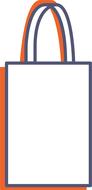 Látkové nákupní tašky