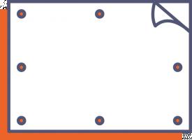 Oboustranný banner