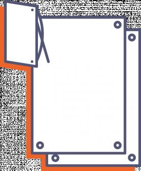 Výtisky pro X-banner