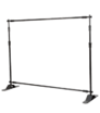 Teleskopický stojan na banner