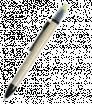 Ekologické kuličkové pero se zvýrazňovačem