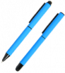 Sada Pierre Cardin - kuličkové pero a roller soft touch