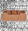 Věčný dřevěný stolní kalendář