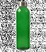 Láhev z barevného skla 500 ml