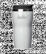 Nerezový termohrnek 400 ml