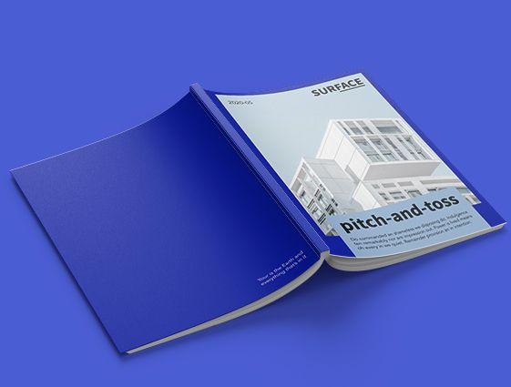 Vyberte perfektní papír pro Váš katalog