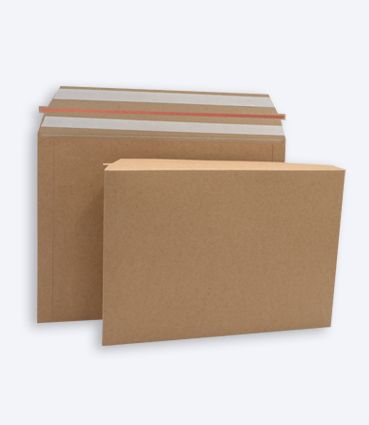 Zásilkové obálky