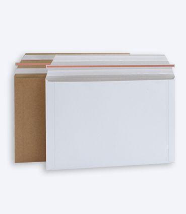 Zásilkové obálky s potiskem