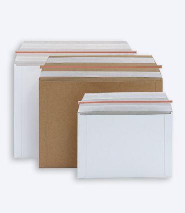 Zásilkové obálky - tisk online