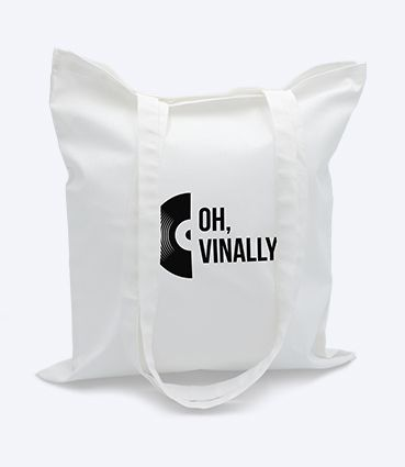 Nákupní taška s potiskem