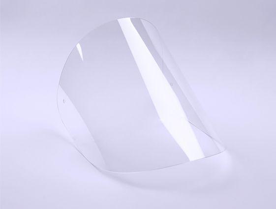Vyměnitelný zorník na ochranný štít MOONROO COVER premium online tisk 1