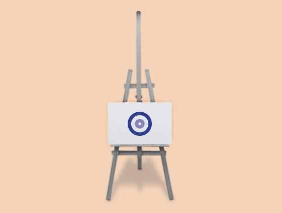 Tisk na plátně canvas online tisk 1