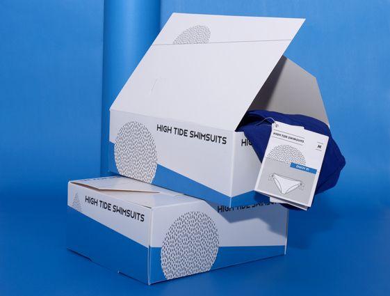 Krabice se samozavíracím víkem online tisk 2