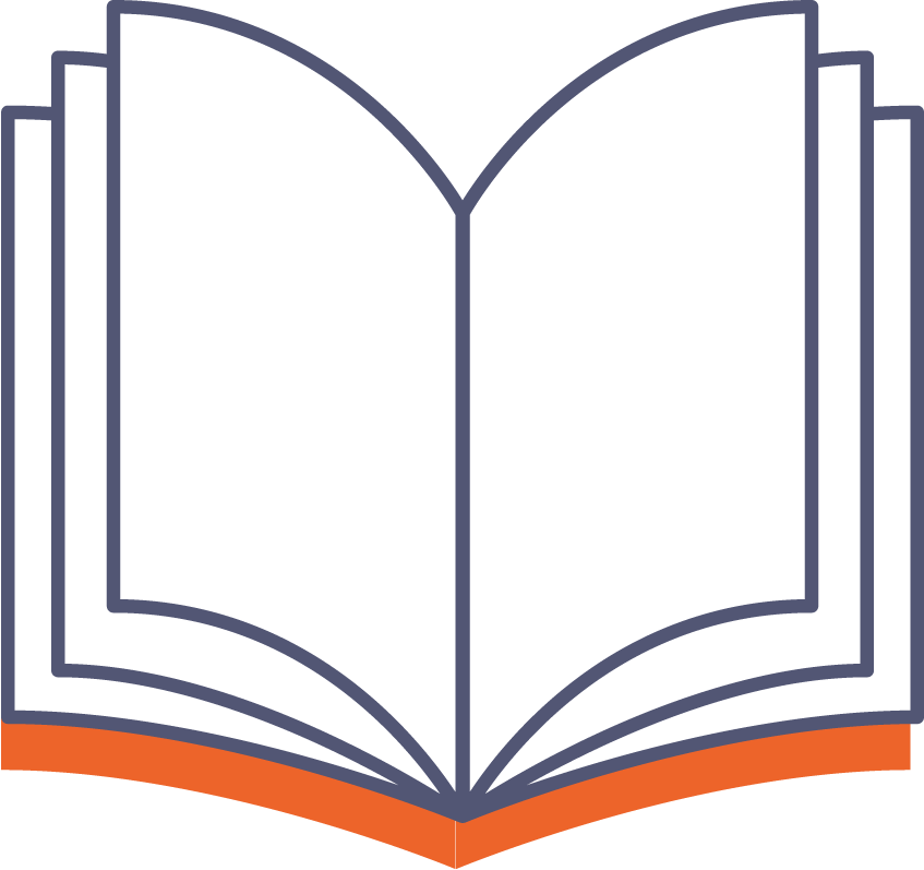 Lepený katalog online tisk