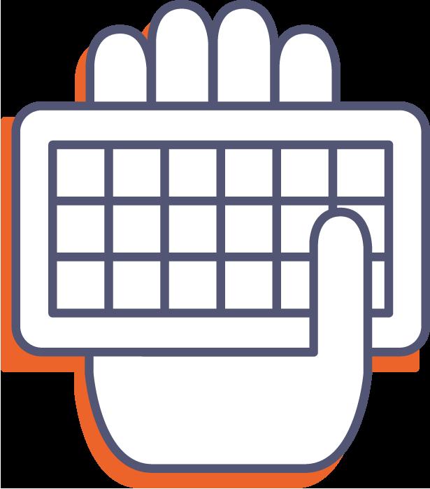 Kapesní kalendář online tisk