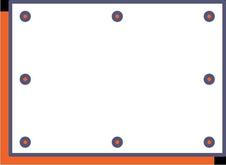 Jednostranný banner online tisk