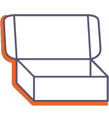 Dárkové krabičky online tisk