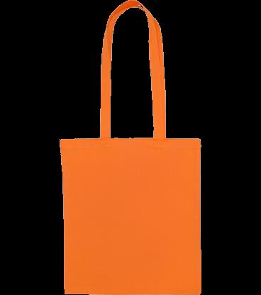 Látková taška - barevná online tisk