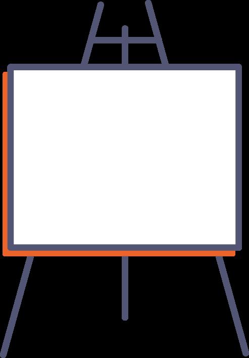 Tisk na plátně canvas online tisk